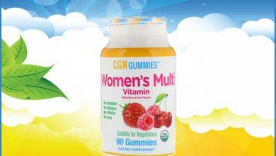 صورة افضل فيتامين للجسم من الصيدلية للنساء